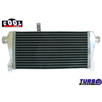 Intercooler 13 VW Passat B5 1.8T 485x240x45mm